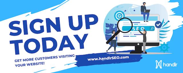 Handlr SEO Service UK