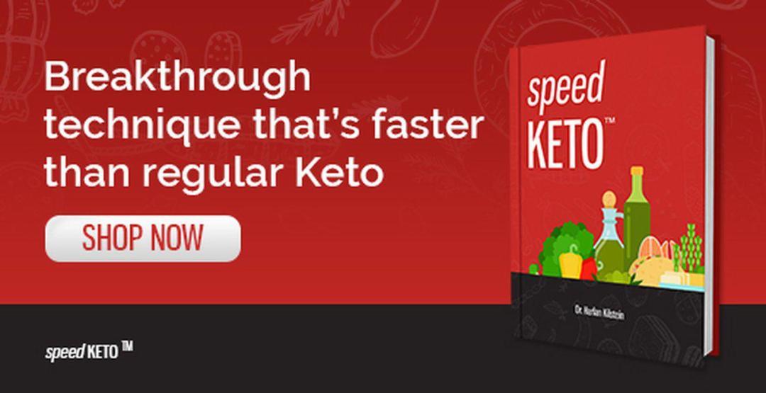 Speed Keto™ + BONUSES (aff)