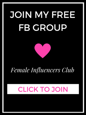 Female Influencers Club