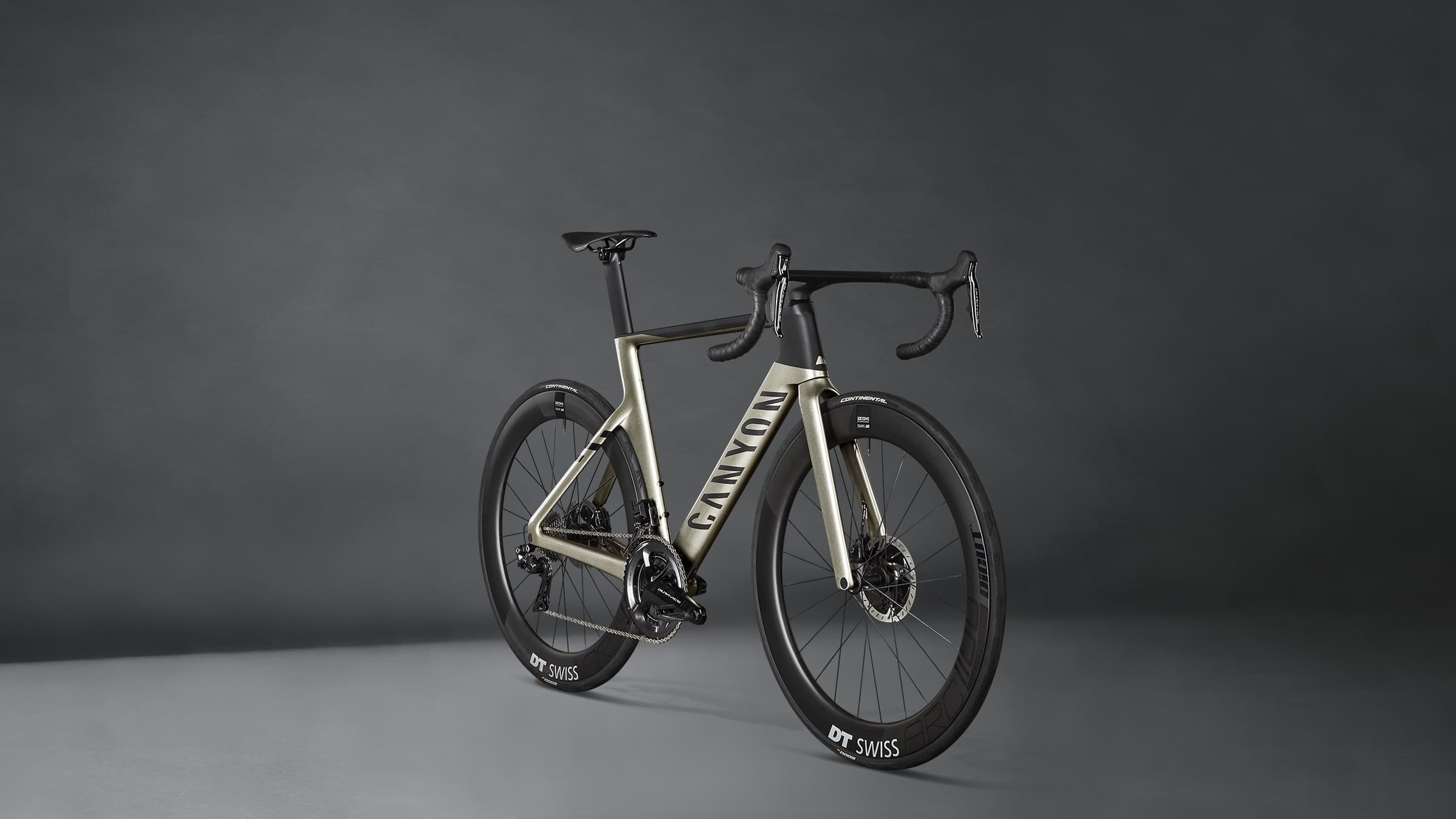 the all new 2021 canyon aeroad pure