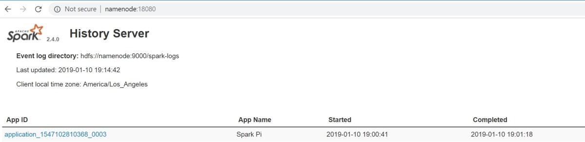 Spark Installation Linux