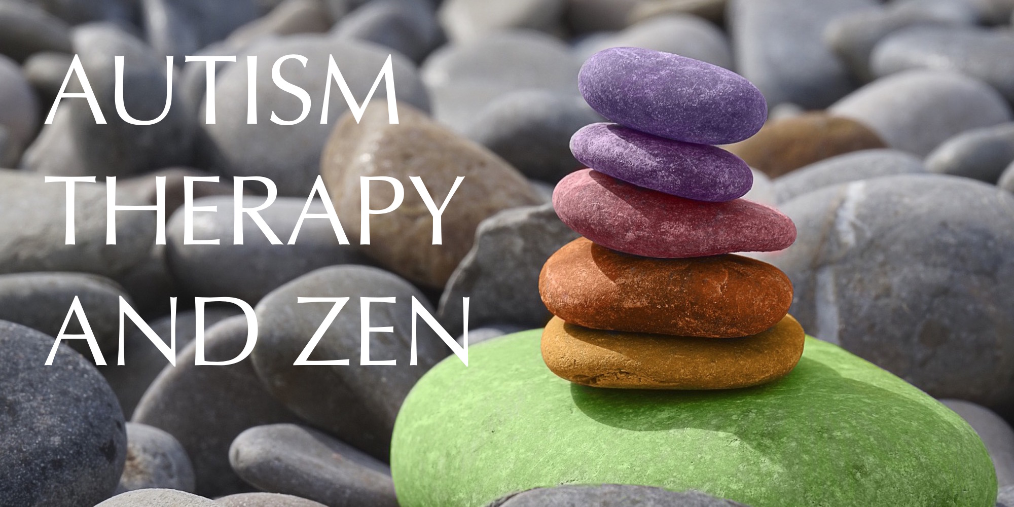 Autism Therapy and Zen