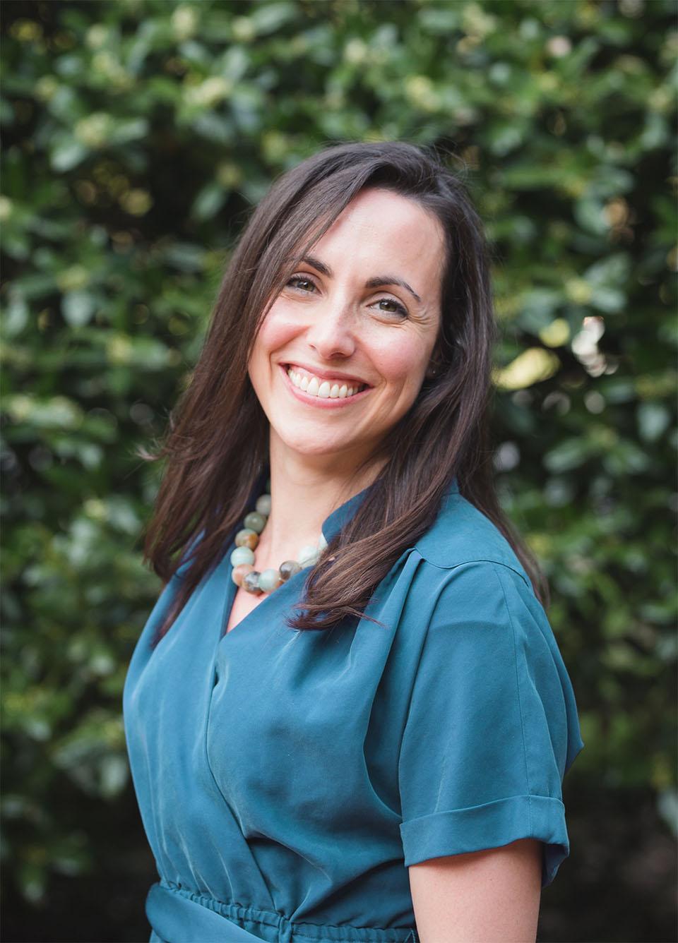 Lauren Zangardi Haynes is a CIMA®, CFP® Fee-Only Financial Advisor offering custom Small Business 401(k) Plans in Richmond Virginia