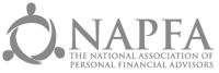 Spark Financial Advisors is part of NAPFA