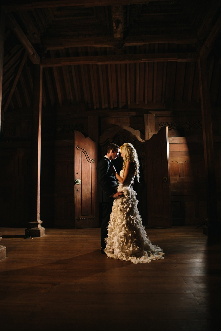 vashon island wedding