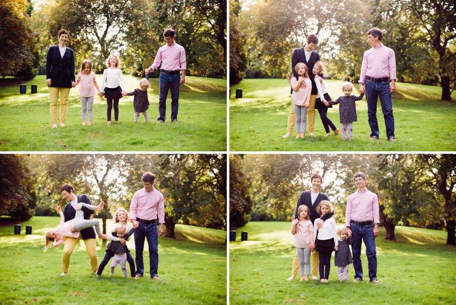 ballard family photos seattle