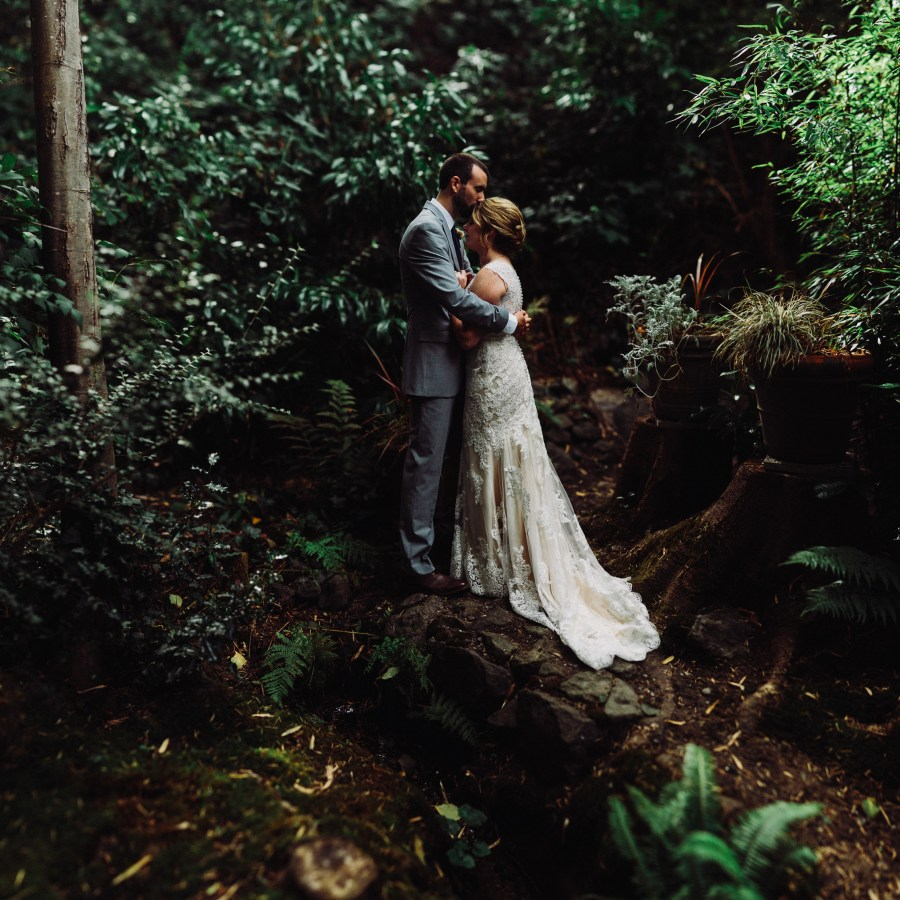 villa vashon wedding