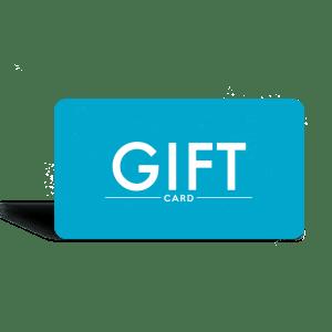 Gift Card Calypso