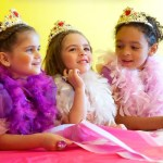 Princess-Party-For-Girls