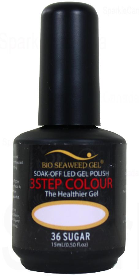 Bio Seaweed Gel Sugar By Bio Seaweed Gel 36 Sparkle