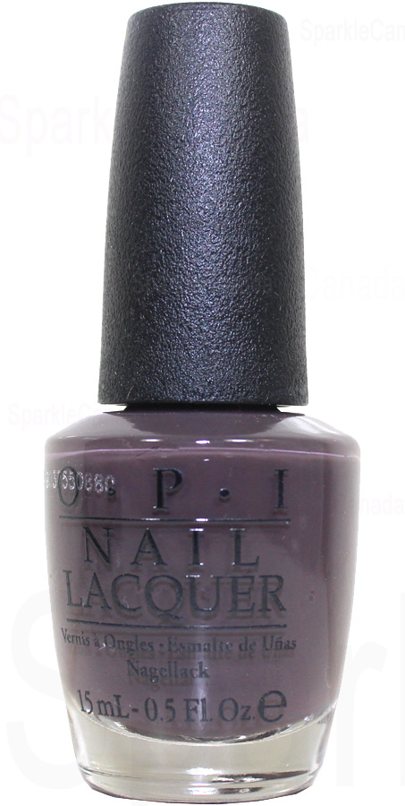 OPI Krona Logical Order By OPI NLI55 Sparkle Canada One Nail Polish Place
