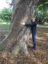 We love trees.
