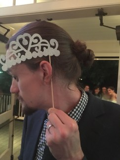 Husband of the narcolepsy princess.