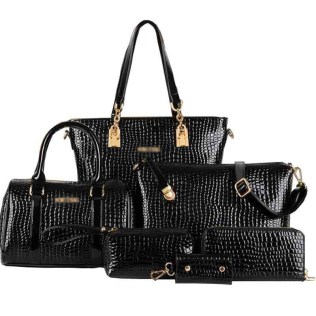 2015 New Arrival Handbag Set