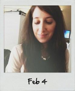 Polaroid - Feb 4