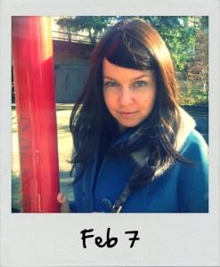 Polaroid - Feb 7