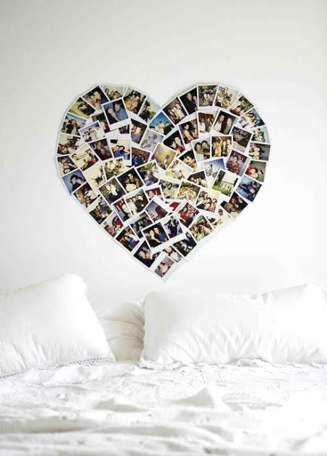 I heart Polaroids