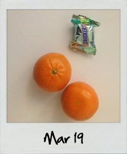 Polaroid   Mar 19