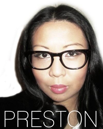 Warby Parker | Preston