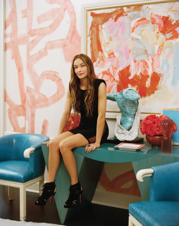 Style Love.Kelly Wearstler