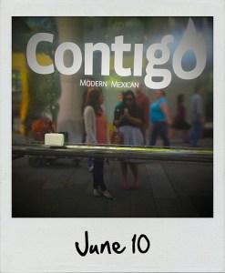 Polaroid | June 10