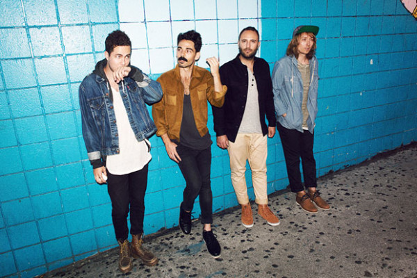 Music Monday. Local Natives