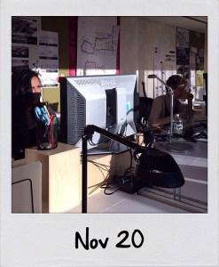 Polaroid | Nov 20