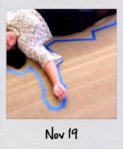 Polaroid | Nov 19