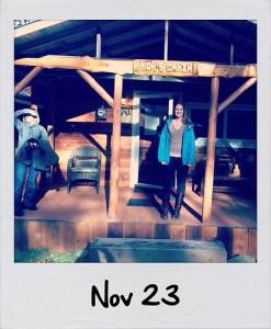 Polaroid | Nov 23