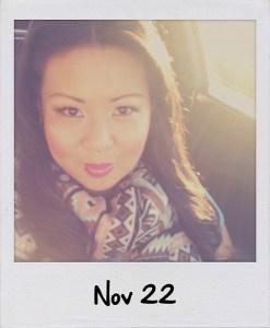 Polaroid | Nov 22
