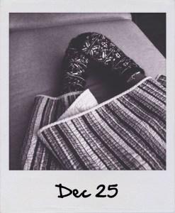Polaroid | Dec 25