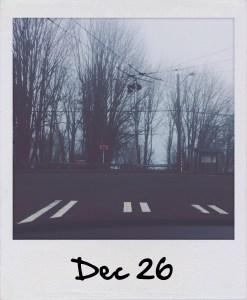 Polaroid | Dec 26