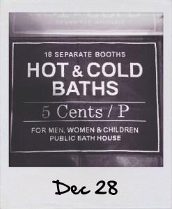 Polaroid  | Dec 28