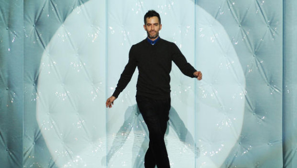 Happy Birthday Marc Jacobs