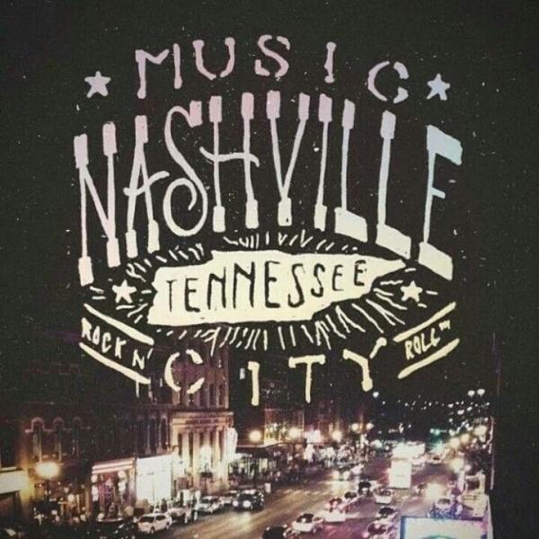 Hello Nashville