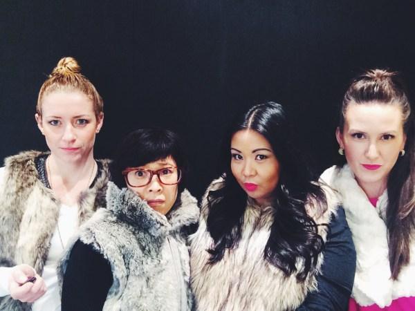 Fur-day