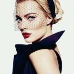 Style Love. Margot Robbie