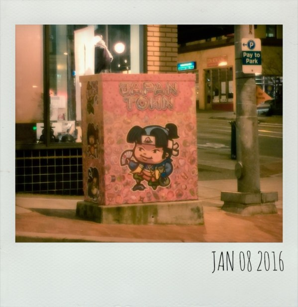 Polaroid Jan 8