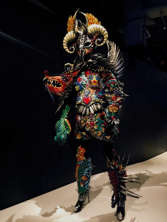 World of WearableArt