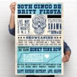 graphics // hatch show print