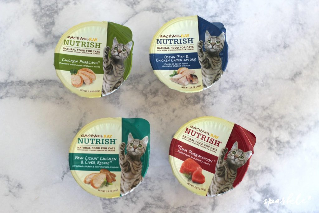 Rachael Ray™ Nutrish® Grain Free Wet Food for Cats