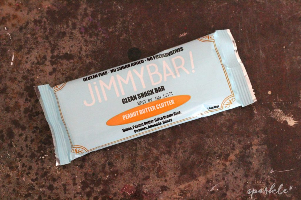 May 2016 PopSugar Must Have Box Review. Such fun products like this Jimmybar!