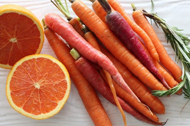 Orange Carrot Rosemary www.sparklepantsgirl.com