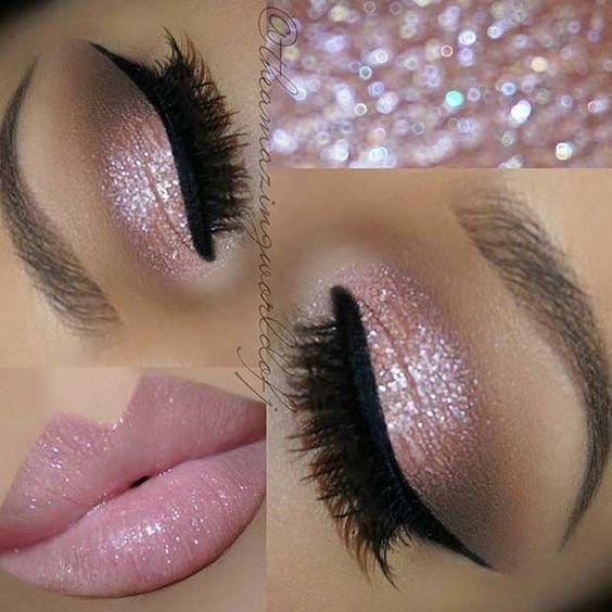 9 Beauty Pageant Tips Tricks For Perfect Prom Makeup Sparkle