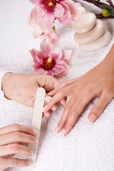 Make it Sparkle: Perfect Prom Manicures Start with Perfectly Pampered Hands