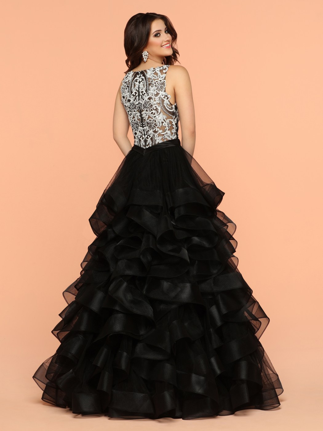 New 2018 Sparkle Prom Collection Undeniably Unique Prom