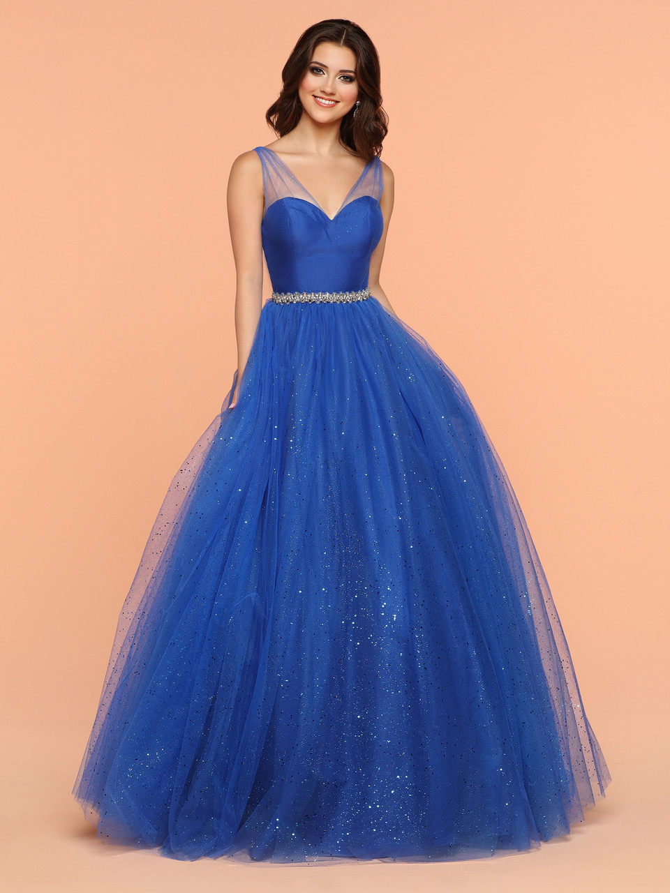 Live Your Own Fairytale: Beautiful Ball Gowns for Prom 2018 ...