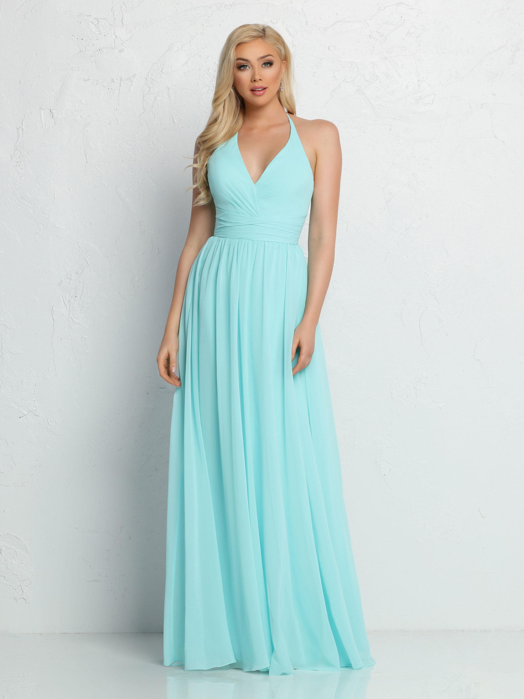 Pastel Prom & Graduation Party Dresses