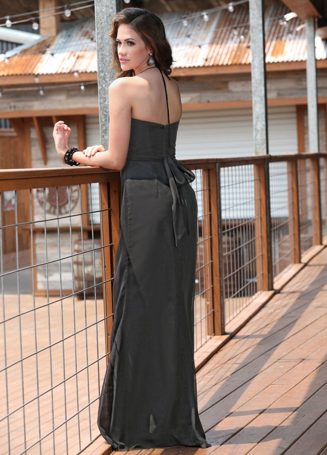 DaVinci Style #60198 - Back View