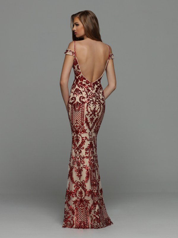 Top Prom Dress Trends For 2019 Rose Gold Prom Dresses